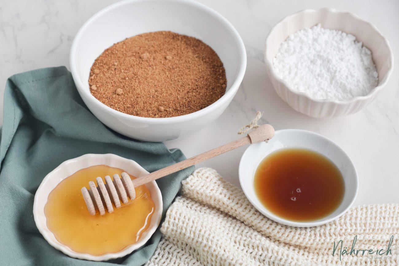 Tipps für eine zuckerfreie Ernährung